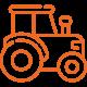 Agriculture Orange