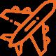 Aviation Orange