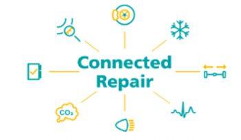 Connected Repair